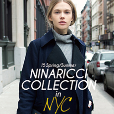 NINARICCI S/S COLLECTION